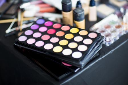 makeup-pallate